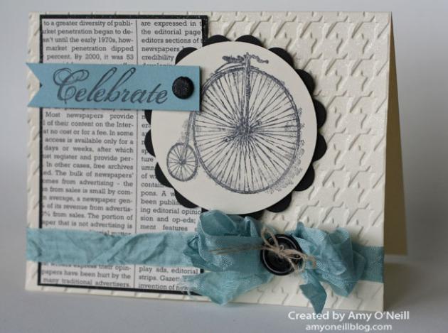 Vintage Bicycle Celebration