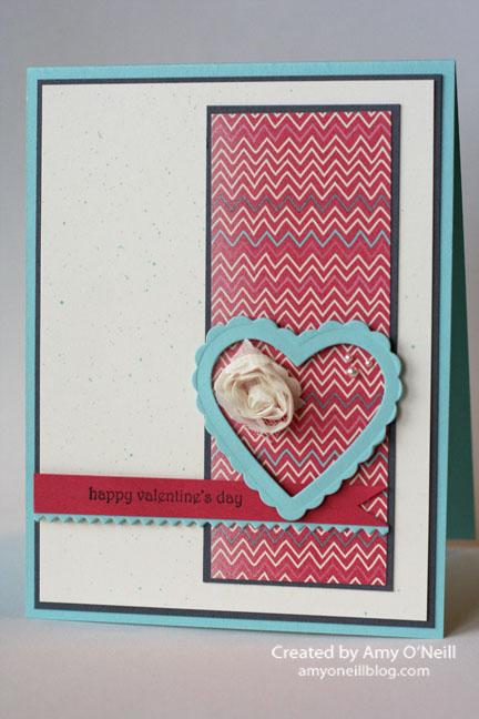 Last Valentine's Card