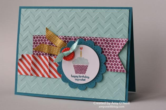 a cupcake birthday