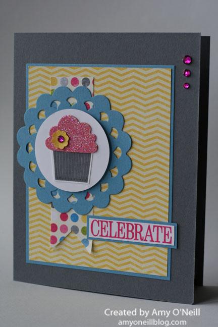Cupcake Celebration