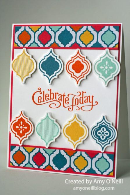 Mosaic Celebration