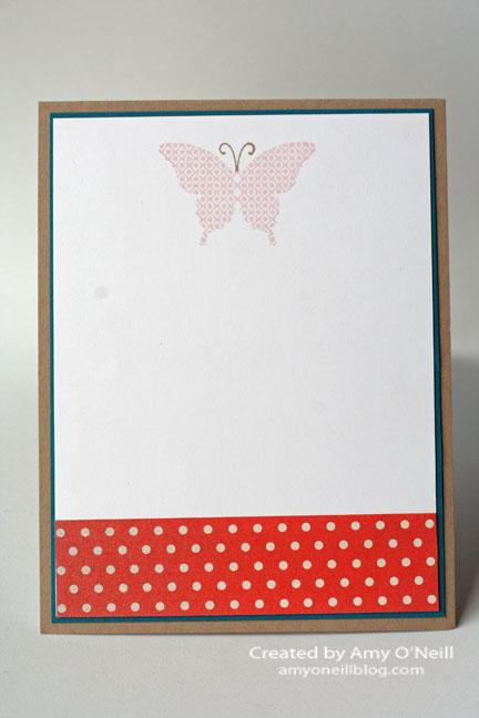 Artisan Butterfly Inside