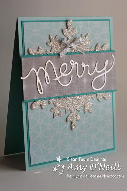 Sparkly Merry 2