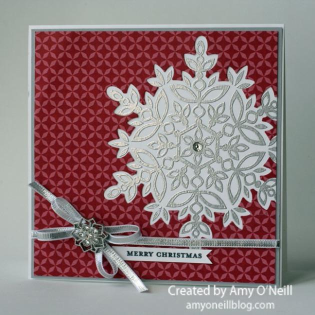 Square Snowflake