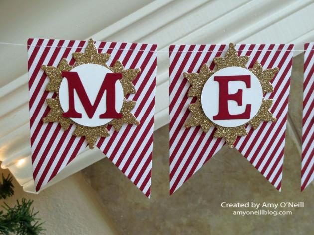 Christmas Banner ME