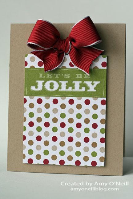 Jolly Present