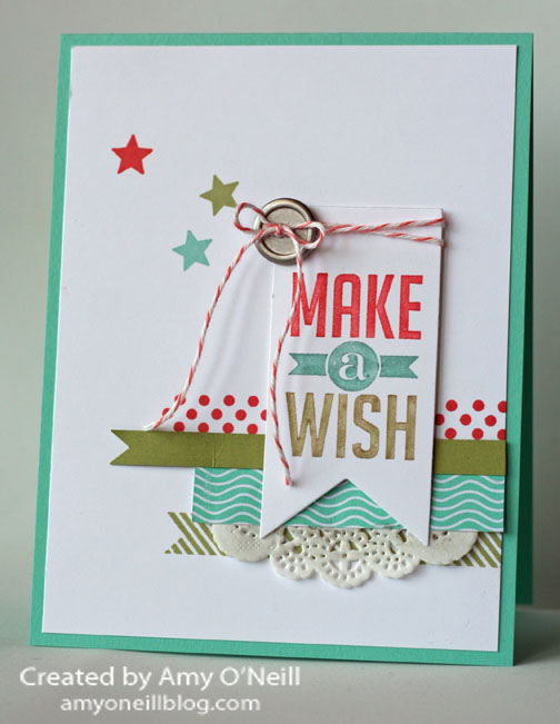 Coastal Wish