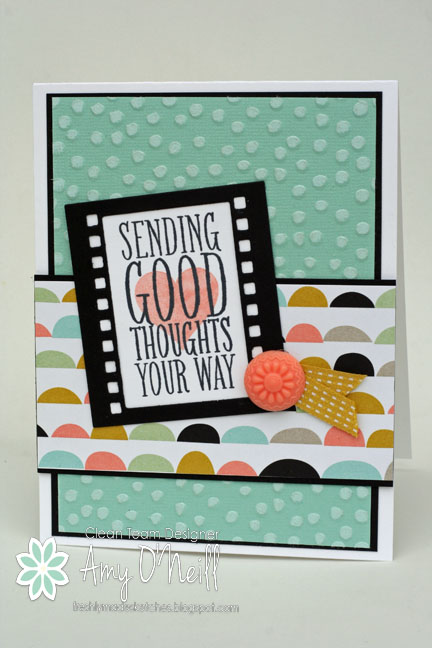 Good Thoughts Film Strip