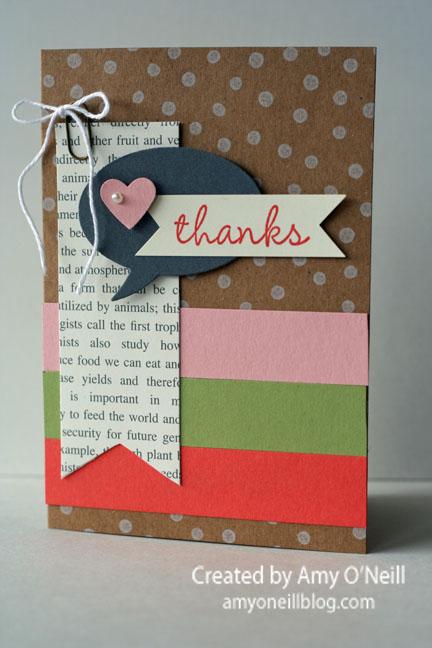 Hip Hip Hooray for Card Kits