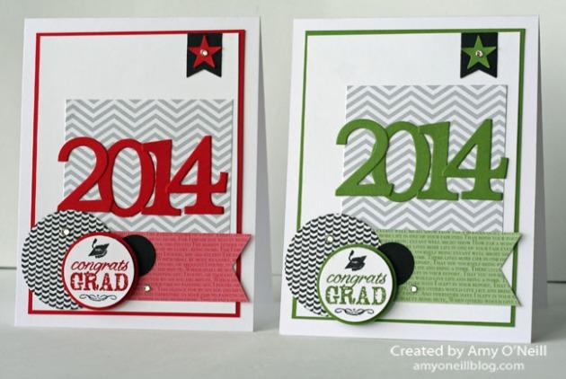 Grad Cards