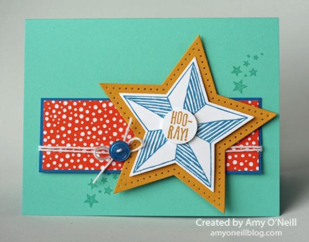 Hooray for Stars