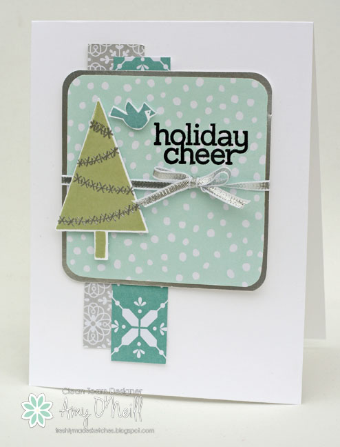 Holiday Cheer Tree