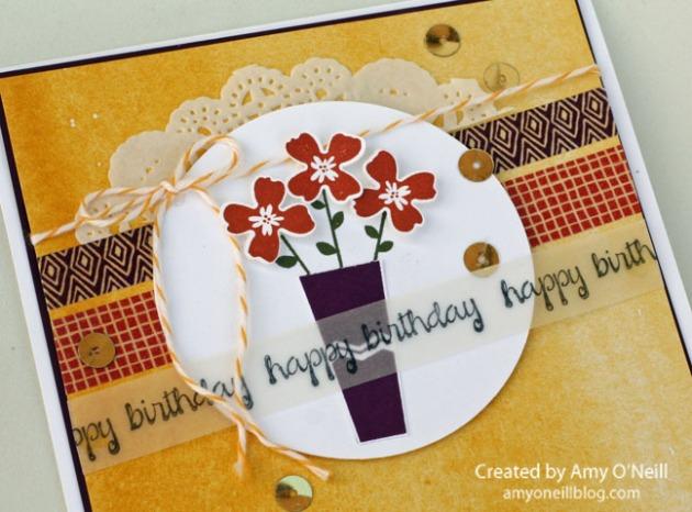 Pictogram Birthday Close up