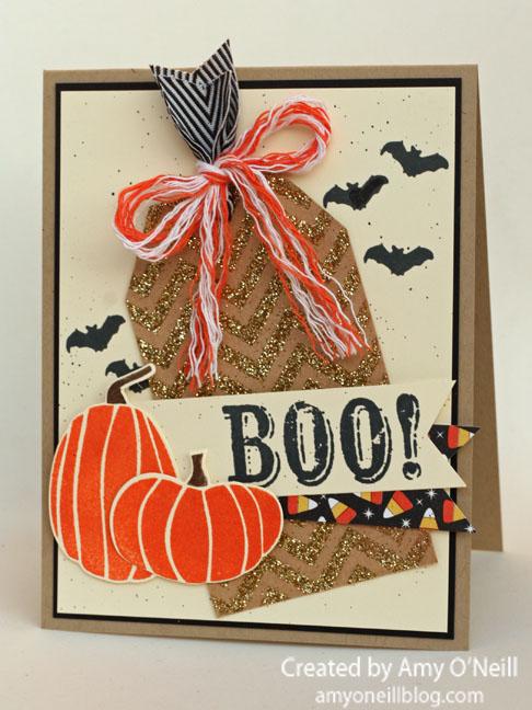 Pumpkin Tag