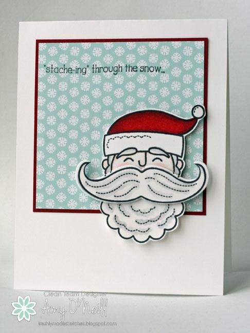 FMS Santa