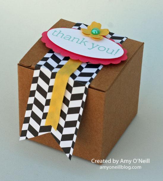 Gift Ensemble Box