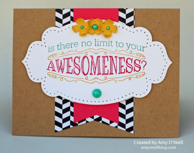 Gift Ensemble Card