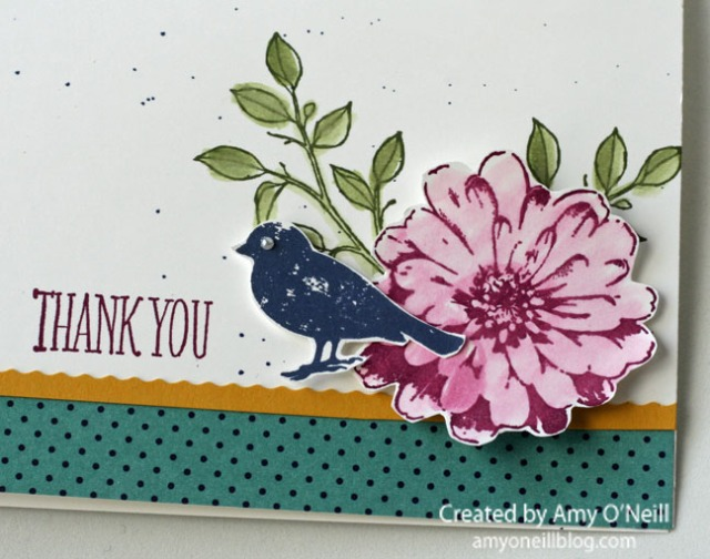 MIL Thank You Close Up
