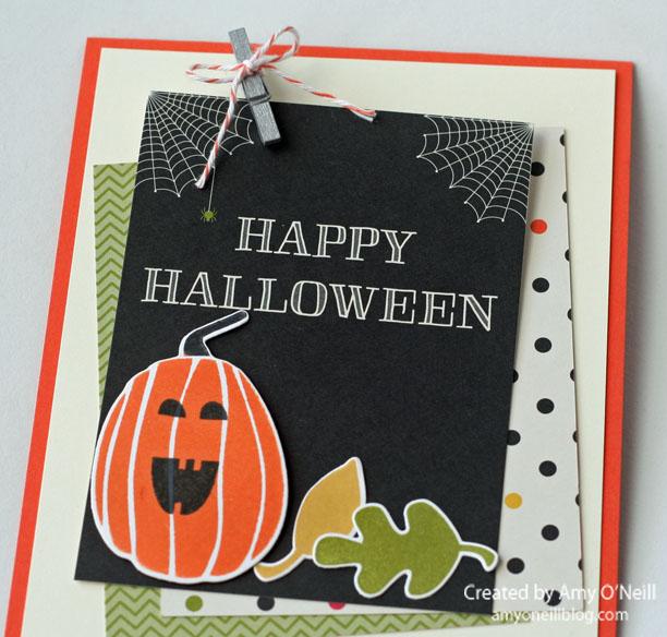 PL Happy Halloween Mashup Close Up