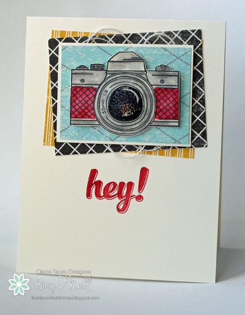 Hey Camera