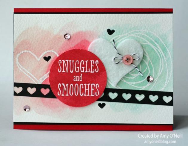 Smooches Valentine