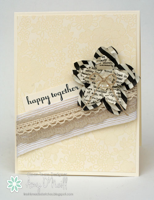 Lacy Happy Together