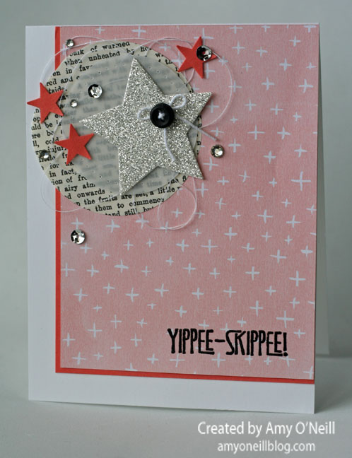 Yippee Skippee Stars