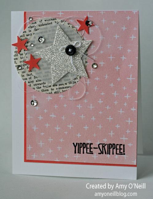 Yippee Skippee Stars