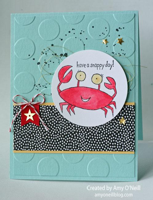 snappy crab convention swap