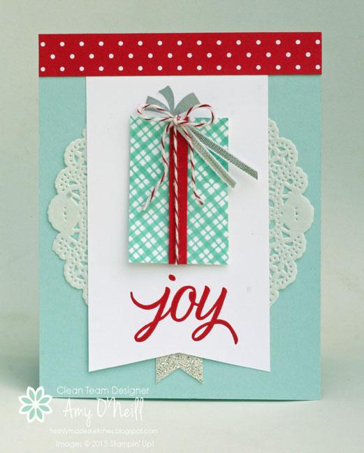 Present Joy