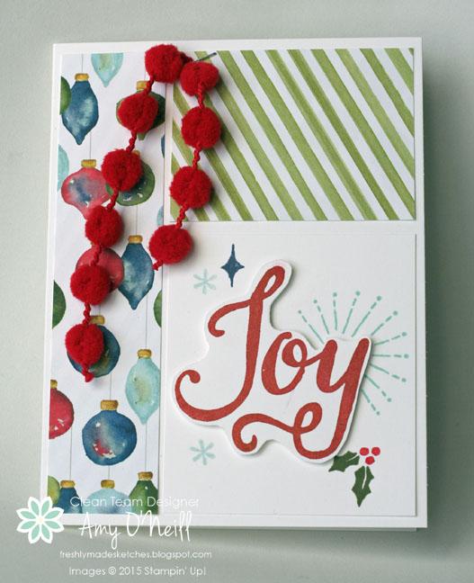 Berry Merry Joy