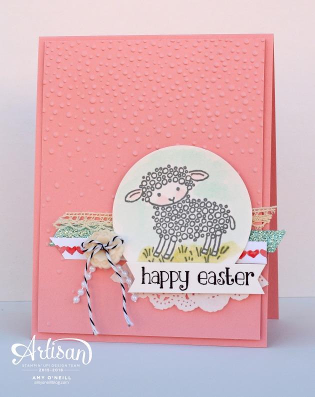 Easter Card Sheep Final