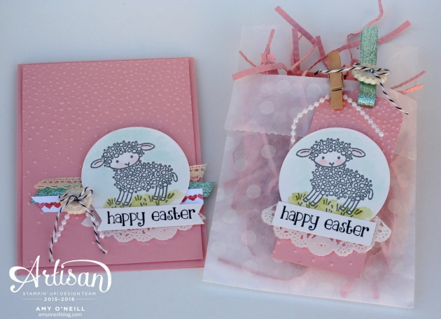 Easter Sheep Set