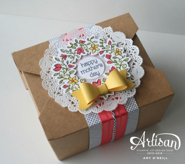Mother's Day Set Box