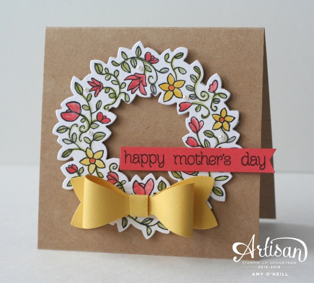 Mother's Day Set Card