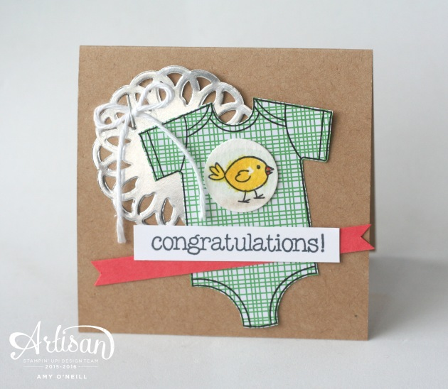 Baby Gift Card
