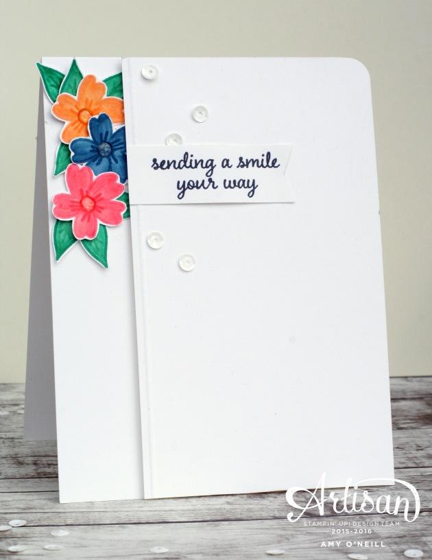 Sending a Smile