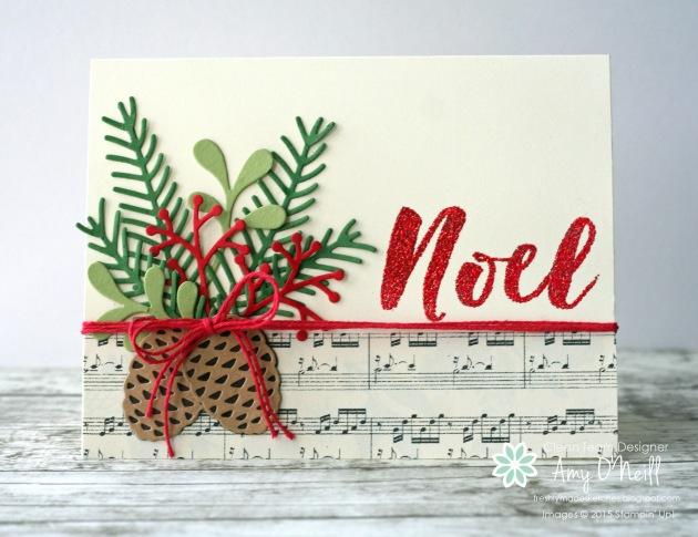 Noel Pines