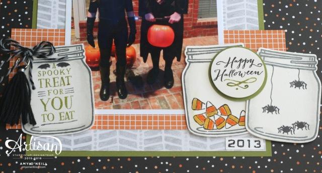 halloween-scrapbook-close-up