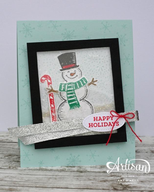 snowman-shaker